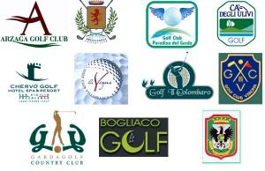 golf sul garda