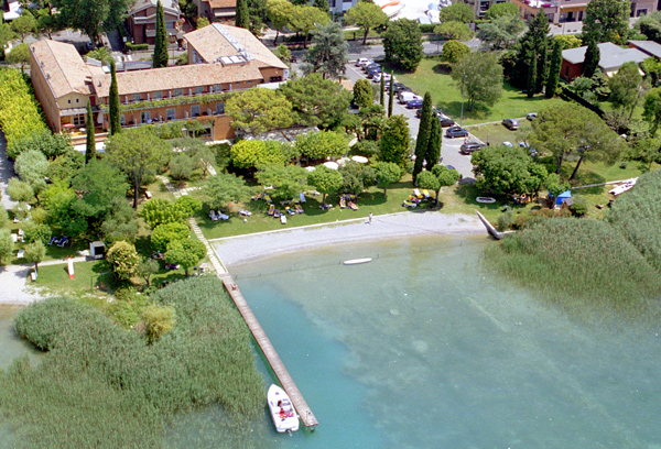 Hotel La Paul in Sirmione