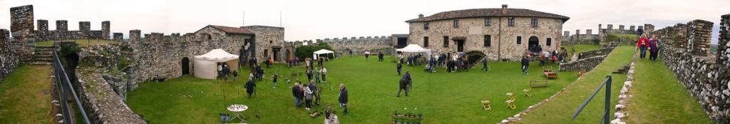 Rocca di Lonato-del-garda