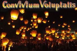 Конвивиума Voluptatis volta-mantovana