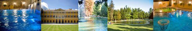 Parco Termale del Garda -Villa dei Cedri
