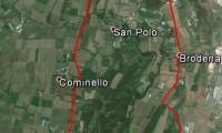 Tour Bici Lonato – Esenta, le fornaci romane