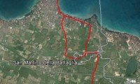 Велотур на Гарда — Сирмионе-Поццоленго по виноградникам Лугана