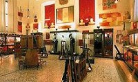 Museum of Weapons Montichiari