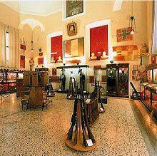 Museo-delle-Armi Montichiari